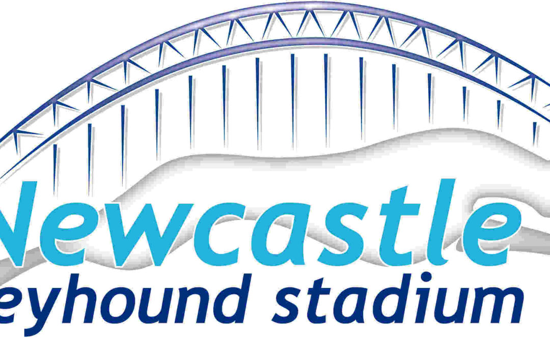 Newcastle Greyhound Logo