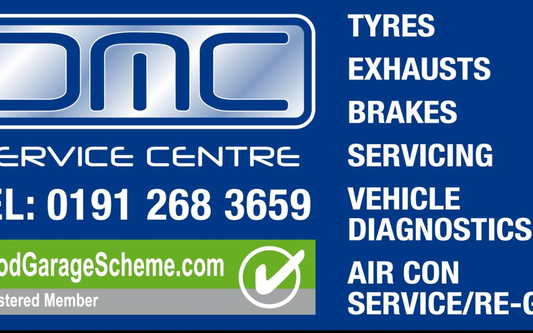 dmc service centre q card offer