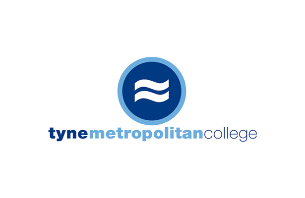 Tyne met College Logo