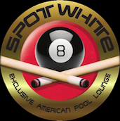 Spot White Pool and Snooker Club