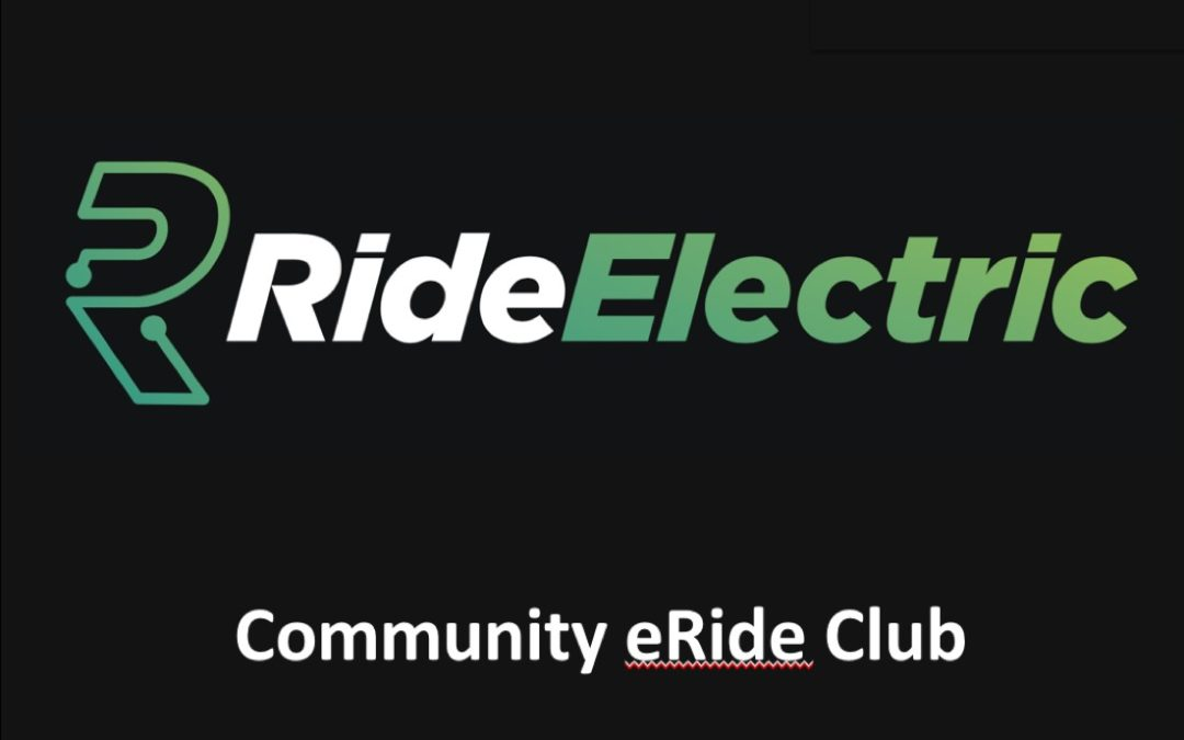 Ride Electric Logo