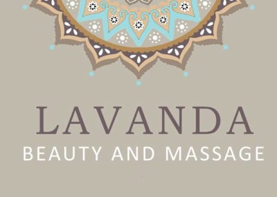 Lavanda Beauty & Massage