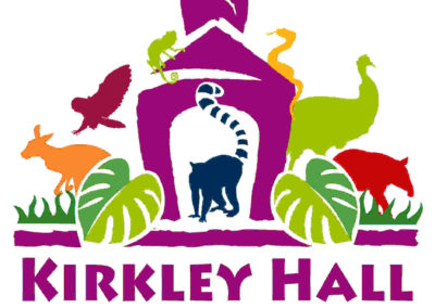 Kirkley Hall Zoo & Gardens