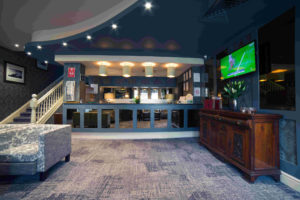 New Northumbria Hotel Q card offer