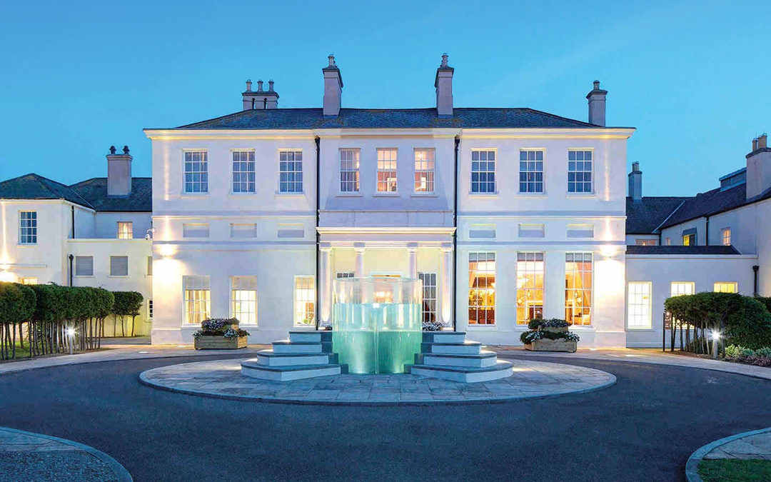 Seaham Hall Winter Spa Offers